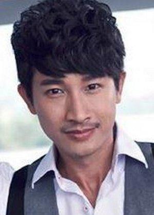 Darren Chiu in Heart of Steel Taiwanese Drama (2015)