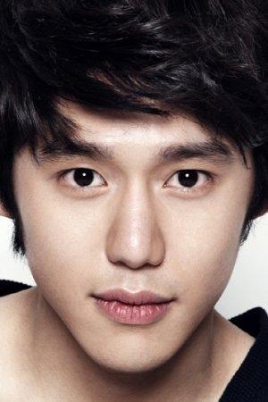 Min Sung Jo