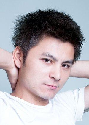 Zuo Qi Ze in Back Kitchen Chinese Drama (2012)