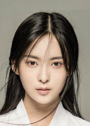 Sun An Ke in Humans Chinese Drama (2020)
