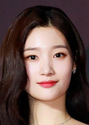 Jung Chae Yeon in Happy Ending Korean Drama (2016)