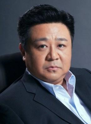 Liang Guan Hua in Beauties in Jiang Hu Chinese Drama (2004)