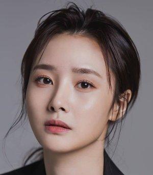 Han Soo Ja (Infinite Power)