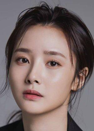 Bae Woo Hee in Infinite Power Korean Drama (2013)