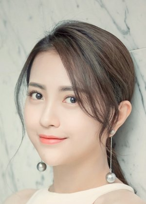 Bao Wen Jing in Special Duty Elite Chinese Drama (2017)