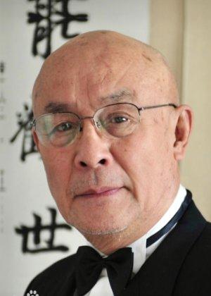 Xu Huan Shan in Grand Final Battle 2: Battle of Huaihai Chinese Movie (1991)
