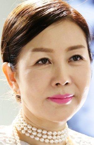 Joon Geum Park
