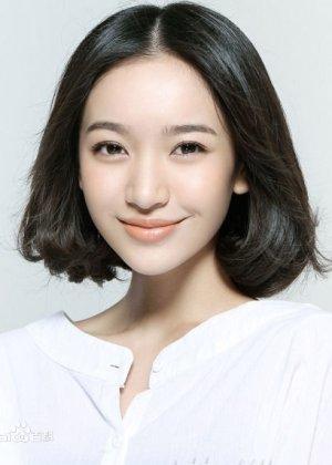 Bai Xue in Feng Shen Zhi Tianqi - God's Revelation Chinese Drama (2020)