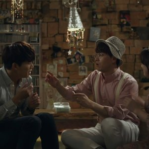 Touching You Episode 11