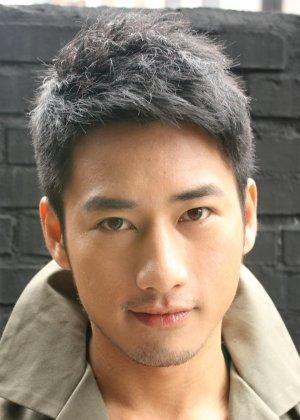 Kurt Chou in The Masked Lover Taiwanese Drama (2017)