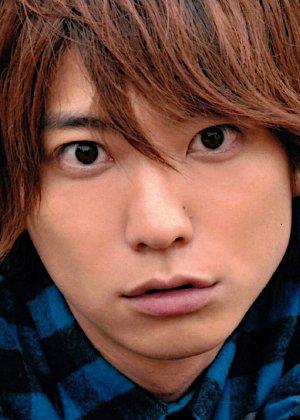 Suzuki Hiroki in Cupid no Itazura: Nijidama Japanese Drama (2006)