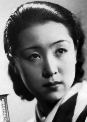 Tanaka Kinuyo  in Her Brother Japanese Movie (1960)
