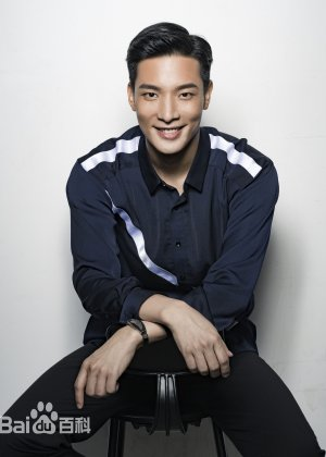 Chen Fu in Deadful Melody Chinese Drama ()