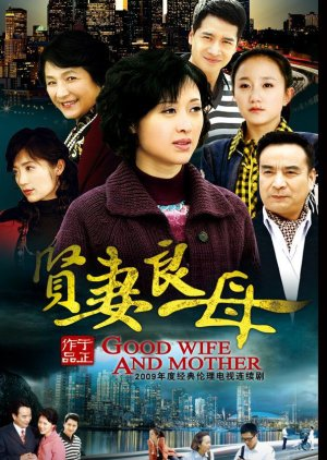 Good Wife and Mother (2009) poster
