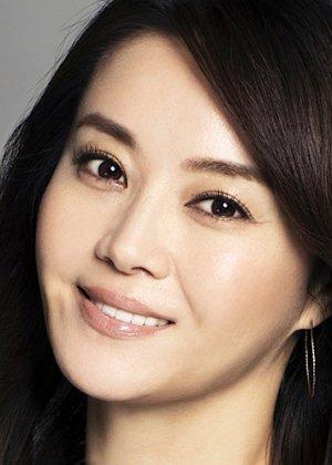 Mizuki Alisa in Hanawake no Yon Shimai Japanese Drama (2011)