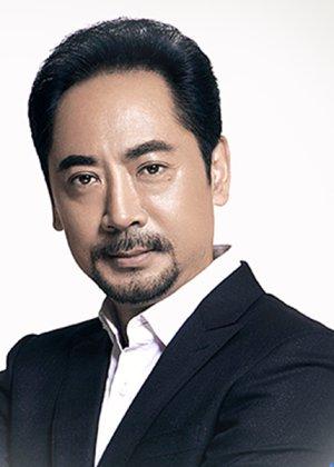 Liu Jin in Search Path Chinese Drama (2013)