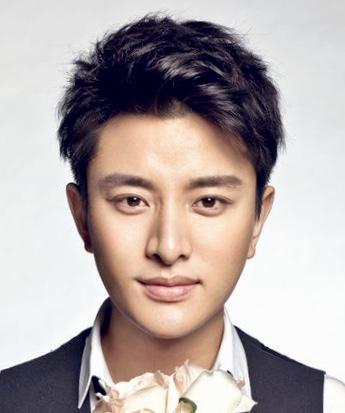 Jerry Jia in Accoucheul Chinese Drama (2014)