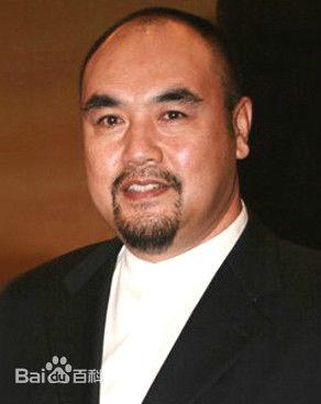 Zang Jin Sheng in Water Margin Chinese Drama (1998)