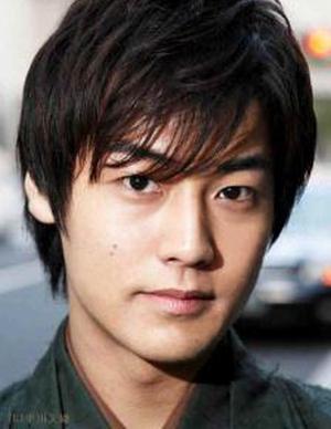 Fukushi Seiji in Innocent Love Japanese Drama (2008)