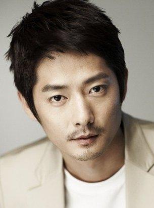 Go Yoon Hoo in Running Gu Korean Drama (2010)