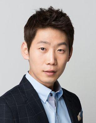 Han Sa Myung in Our Love Story Korean Movie (2016)