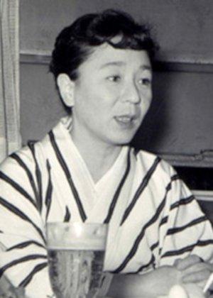 Mizuki Yoko in Kwaidan Japanese Movie(1964)