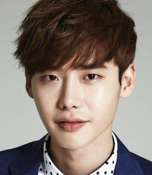 Jong Suk Lee