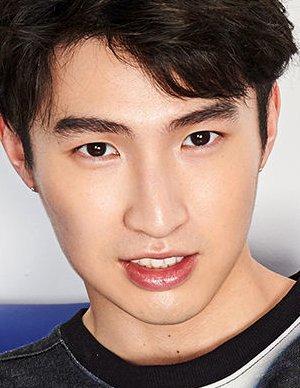 Li Ge Huang