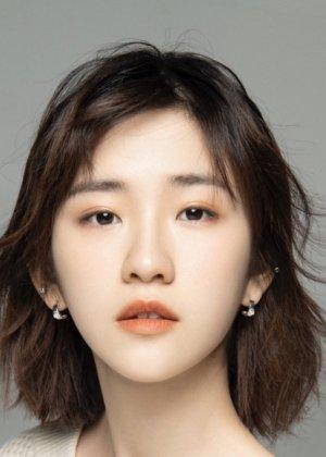 Liu An Qi in Cupid's Kitchen Chinese Drama (2020)
