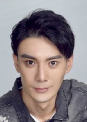Jin Kai Jie in The Dark Lord Season 2 Chinese Drama (2020)
