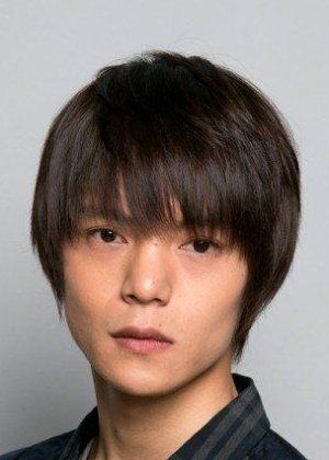Kubota Masataka in First Love Japanese Movie (2020)