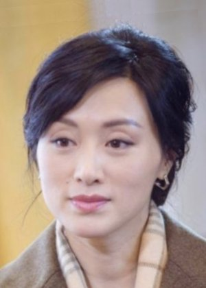 Bai Shan in Good Wife and Mother Chinese Drama (2009)