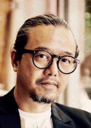 Zhang Jin Cheng in Yu Zui Chinese Drama (2016)