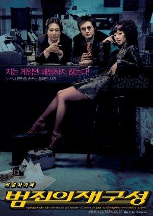 The Big Swindle (2004) poster
