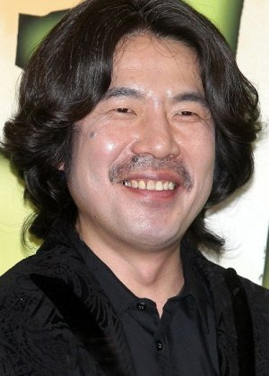 Oh Dal Soo in The Show Must Go On Korean Movie (2007)