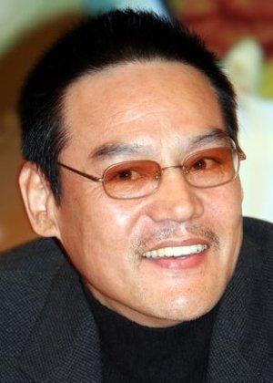 Wei Zi in Feng Zi Cai Chinese Drama (2022)