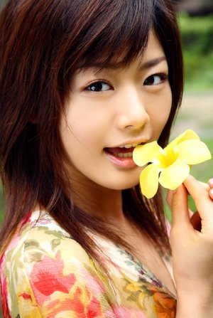 Rika Sato