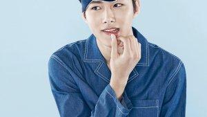 A Stalker's Guide to Seo Jihoon