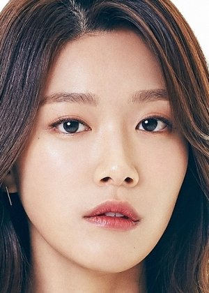 Lee Joo Woo in Miss Complex Korean Drama (2019)