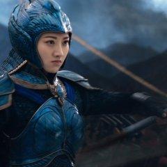 The Great Wall 2016 Mydramalist