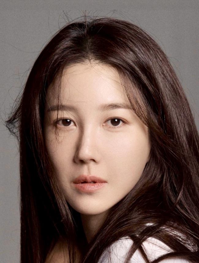 Lee Ji Ah (이지아) - MyDramaList
