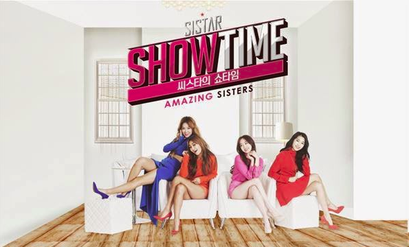 Sistar Showtime