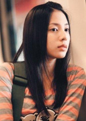 Amiya Lee in Beautiful Crazy Taiwanese Movie (2009)