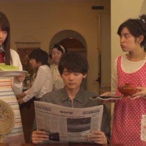 Itazura na Kiss - Love In Tokyo 2 Episode 8