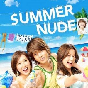 Summer Nude (2013) photo