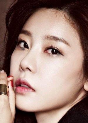 Park So Jin in New Yang Nam Show Korean TV Show (2017)