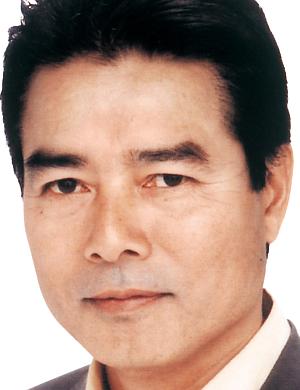 Katsuno Hiroshi in Ennetsu Shonin Japanese Special (1984)