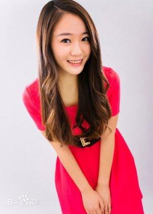 Qi Ru Yi in Seeking My Own Future Chinese Drama (2013)