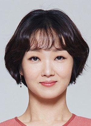 Lee Bong-Ryun