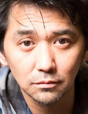 Kawada (I Am an S + M Writer)